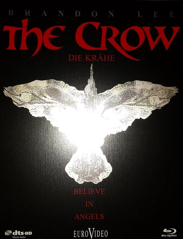 The Crow - Die Krähe