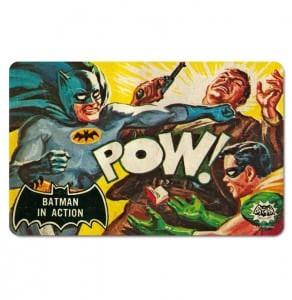 Batman Frühstücksbrettchen
