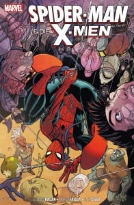 SPIDERMANUNDDIEXMEN_Softcover_986