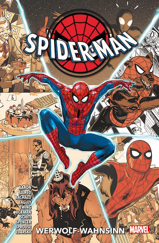 Spider-Man Comic 2020