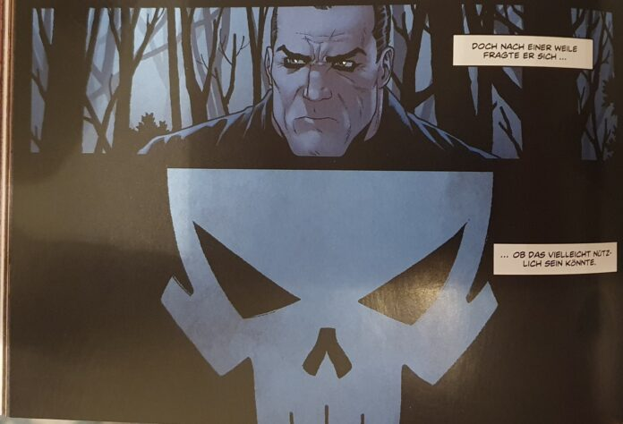 Punisher Sammelband